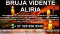 VIDENTE ALIRIA AMARRES MAGIA, TAROT, CURADERA, +57 3209569340
