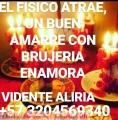 AMARRES DE AMOR PARA TODA LA VIDA CON LA BRUJA VIDENTE ALIRIA +57 3209569340