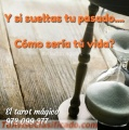 TAROT MAGICO DEL AMOR 30 MIN 10 EUR