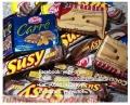CHOCOLATES VENEZOLANOS POR CAJAS CONTRA PEDIDO
