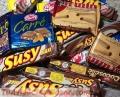 CHOCOALTES VENEZOLANOS 100% POR CAJAS O SIMPLE UN COMBO DE 40 PIEZAS ENVIOS DESDE VENEZUEL