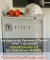 FABRICACIÓN DE VENTANAS DE PVC Y ALUMINIO TEL 502-77646103
