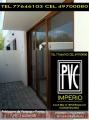 VENTANAS DE PVC Y ALUMINIO TEL.  502-77646103