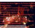 Amarres de amor en ibague 3113452977 hechiceria brujeria vudu de magia negra espritista