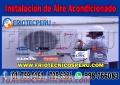 CLIMATIZACION – SERVICIO TECNICO DE AIRE ACONDICIONADO EN LIMA Y CALLAO😁📲🤳👈🏼