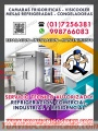 Reparacion«Conservadoras-Congeladoras»7590161»Jesus Maria«WARRANTY!
