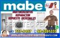 Calidad!! 981091335 Centro Técnico de Lavadoras MABE en el Callao