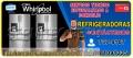 Técnicos WHIRLPOOL-7378107-Reparación de Refrigeradoras en Surco