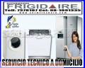 981091335«Soporte Técnico de Lavadoras FRIGIDAIRE en Barranco