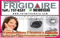 Técnicos FRIGIDAIRE 7378107-Reparación de Secadoras en Chorrillos