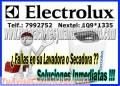 981091335, Servicio Técnico de Lavadoras Electrolux en La Molina