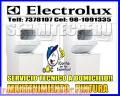 Al Toque! 7378107 Servicio Técnico de Centro de Lavado Electrolux en San Miguel