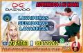 7378107, Servicio Técnico de Lavadoras Daewoo en Lince