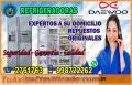 981091335 Asistencia Técnica de Refrigeradoras Daewoo en San Borja