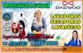 981091335 *Centro Técnico de Secadoras Daewoo en San Luis