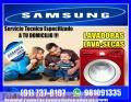 981091335//Servicio Técnico de Lavadoras SAMSUNG en Santa Clara