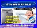 981091335*Reparación de Lavasecas Tromm Samsung en La Victoria