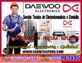 Reparación de Lavasecas Tromm Daewoo en Chorrillos-981091335