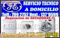 Servicio Técnico de lavadoras General Electric  7378107 en San Juan de Miraflores