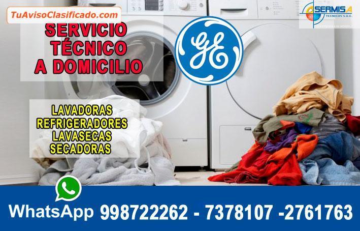 7378107 Reparaci 243 N De Lavadoras General Electric En San