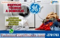 981091335, Servicio Técnico de Lavadoras General Electric en San Borja