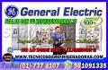 Servicio Técnico de línea blanca General Electric en Miraflores