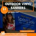 Custom Banner Printing & Signs - Phone: (773) 877-311