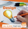 Graphic design companies in chicago il USA | Phone: (773) 877-3311