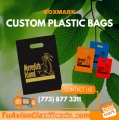 Custom bags with logo