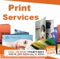 Best Printing Services in Chicago