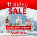 Holiday Print Deals