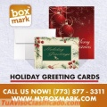 Corporate Holiday Greeting Cards
