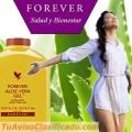 Forever Aloe Vera Gel™   Su Poder y Sus BENEFICIOS
