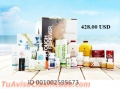 Touch de Forever, Combo Pak, Productos Nutricion y Cuidado Personal