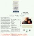 Forever Multi-Maca® Su historia, Beneficios y Actuales