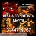 POSTRO Y ATRAIGO ESE SER AMADO SOMETIDO A TUS PIES SANTERA MAYTE 3144719767