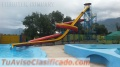 TOBOGANES, PISCINAS, PARQUES EN GENERAL!!