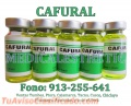 Cafural ampollas mesoterapia reductora 913255641