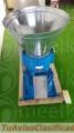 Peletizadora 200 mm electrica 7.5 kw para concentrados balanceados 200-300 kg/h - MKFD200B