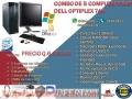 COMPUTADORAS REBAJADAS!!!!!! (DELL, LENOVO, HP)
