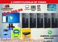 5 COMPUTADORAS EN OFERTA COMBO PARA INICIAR CAFE INTERNET