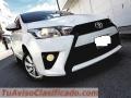 Toyota yariz
