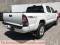Toyota tacoma trd v