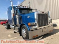 FREIGHTLINER FLD132 CLASSIC XL 2007