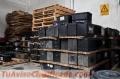Compra de calderos, motores, transformadores, cables, generadores, maquinarias obsoletas