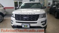 FORD EXPLORER 2015 3.5 Ultimos Cupos!!