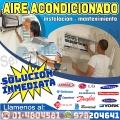 Mantenimiento De Aire Acondicionado, En Chorrillos - 7576173 Llame Ya...