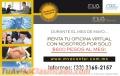 RENTA TU OFICINA VIRTUAL POR SOLO $600 AL MES