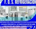 REPARACIONES EN REFRIGERACION TODA MARCA Y LINEA BLANCA EN GENERAL DE LUNES  DOIMINGOS 8AM