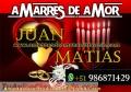 JUAN MATÍAS Y USO LA MAGIA PARA ROMPER CUALQUIER HECHIZO